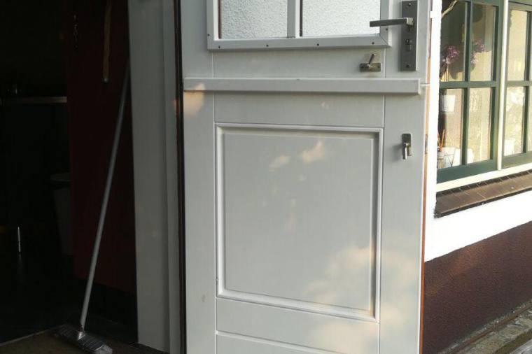 achterdeur 2